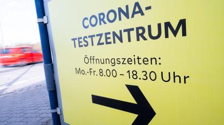 Die Gemeinde Karlshuld würde gerne ein Testzentrum aufbauen.