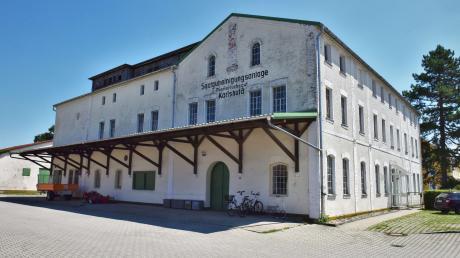 Aktuell lagern die gesammelten Kulturgüter aus der Geschichte des Donaumoos noch in der alten Putzerei in Karlshuld.