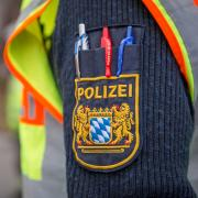 Die Polizei bittet um Mithilfe.