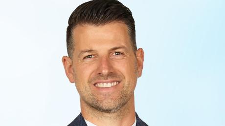 Christian Krömer ist der neue Vorsitzende des IHK-Regionalausschusses in Neuburg-Schrobenhausen.