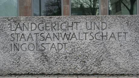 Vor dem Landgericht Ingolstadt findet derzeit ein Prozess wegen versuchten Totschlags statt.