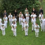 Alle Auszubildenden und das gesamte Schul- und Prüfungsteam der KJF Klinik Sankt Elisabeth waren sichtlich zufrieden mit den guten Leistungen.