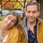Seit 50 Jahren glücklich verheiratet: Anneliese und Siegfried Fleischner feiern heute ihre Goldene Hochzeit.