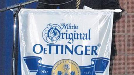 Günther Kollmar, Vorsitzender des Beirates, beschreibt den stürmischen Trend auf dem deutschen Biermarkt.