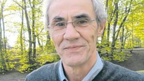 Rudolf Oesterle