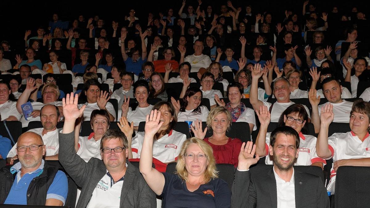 Kino Noerdlingen