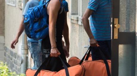 Die ersten Asylbewerber in Wechingen werden voraussichtlich noch dieses Jahr ihre Unterkunft beziehen.