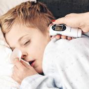Erkältung oder Grippe? Der Unterschied ist gar nicht so leicht zu erkennen.