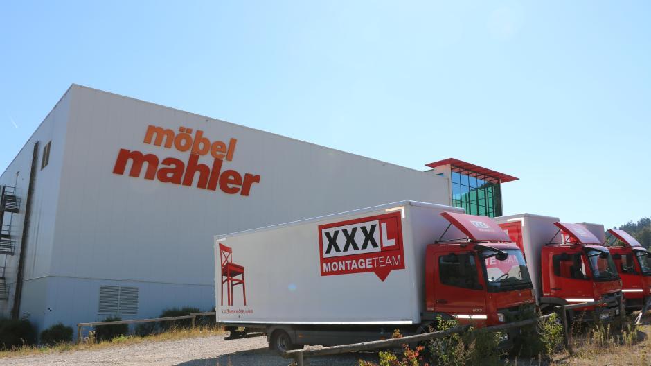 Wirtschaft Möbelhaus Xxxl Will 200 Neue Mitarbeiter Einstellen