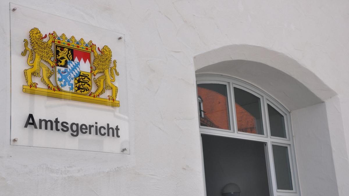 Amtsgericht Landsberg