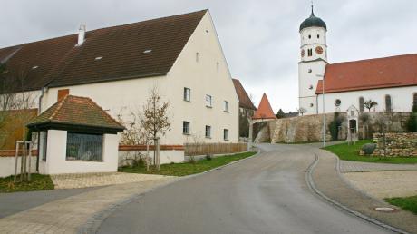 Im Ehinger Ortsteil Belzheim wurde die Dorferneuerung bereits vor einigen Jahren vorangetrieben.