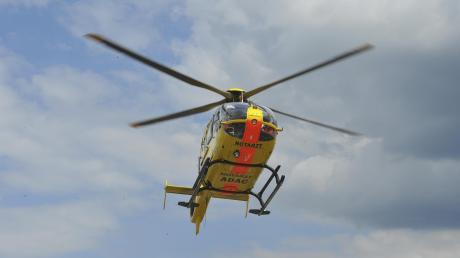 Ein zunächst missglückter Rettungseinsatz eines Hubschraubers in Auhausen veranlasst die Gemeinde dazu, ihre Hauptstraße umzubenennen.