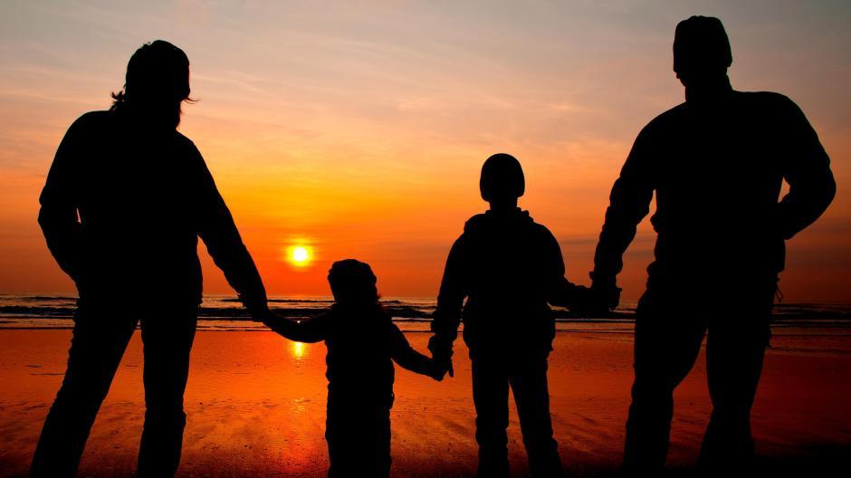 Donauwörth: Die - scheinbar - perfekte Familie