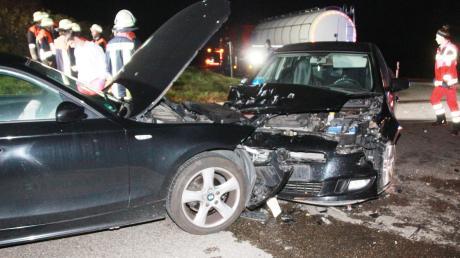 Den Sachschaden schätzt die Polizei auf rund 12000 Euro.