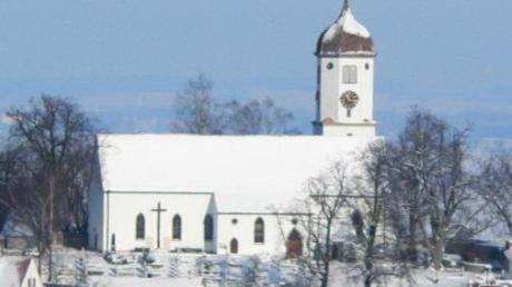 Hohenaltheim ist das Pendant zu Niederaltheim.