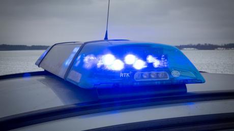 Ein 87-Jähriger hat in Wechingen Fahrerflucht begangen.