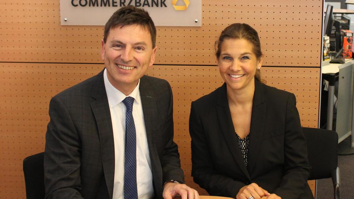 Wirtschaft: Commerzbank: 226 neue Kunden - Nachrichten