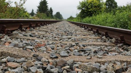 Geht es künftig mit der Bahn von Wilburgstetten nach Dinkelsbühl? Ein Businessplan ist der nächste Schritt.