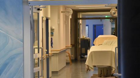 Angehörige und Verwandte dürfen Krankenhauspatienten ab Samstag wieder besuchen.