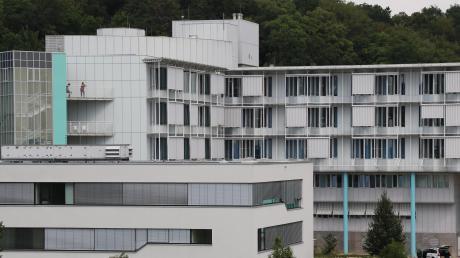 Die beiden Belegärzte der Geburtshilfe am Stift, Dr. Robert Schaich und Dr. Mathias Hübner, werden ihren Dienst Ende 2019 beenden.
