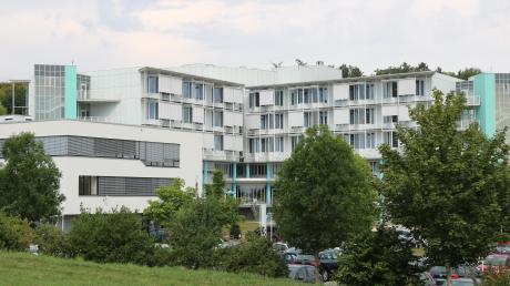 Das Stiftungskrankenhaus in Nördlingen gehört zum gemeinsamen Kommunalunternehmen des Landkreises.