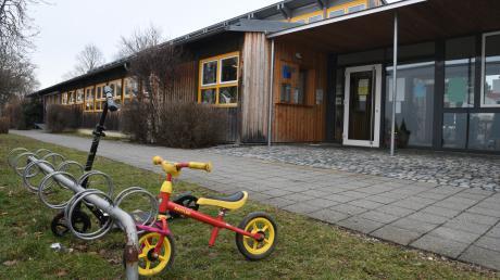Das Kinderhaus Sankt Martin in Nördlingen: Dort könnte es künftig eine weitere Regelgruppe geben.