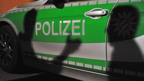 Wegen eines Streits in Maihingen musste die Polizei anrücken. (Symbolbild)