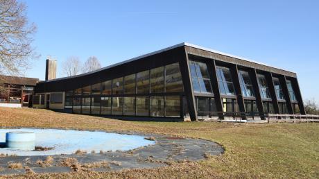 Die Gemeinde Mönchsdeggingen hat gestern einen Förderantrag gestellt, um einen Zuschuss für die Sanierung des Almarins zu bekommen.