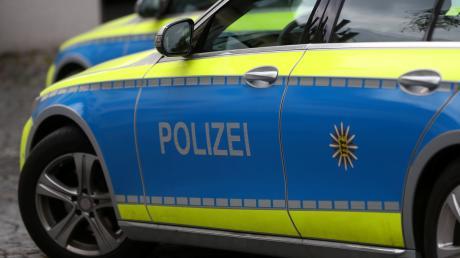 Die Polizei musste am Donnerstag zu einem Unfall bei Baldingen ausrücken. (Symbolbild)