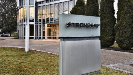 Die Nördlinger Firma Strenesse schließt zum Jahresende.
