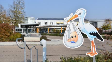 Chefarzt Dr. Armin Both verlässt die Donau-Ries-Klinik in Donauwörth. Jetzt muss das gemeinsame Kommunalunternehmen eine Nachfolger für den Frauenarzt suchen. Für die Geburtshilfe und Gynäkologie am Stift ist einer gefunden: Kiriakos Savvidis.