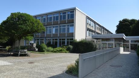 An der Grund- und Mittelschule in Deiningen soll die IT-Ausstattung verbessert werden.