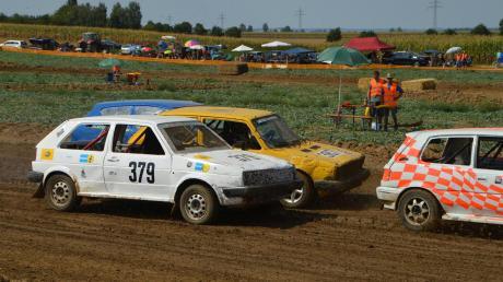 Im vergangenen Jahr hat der Auto Cross Club Ries noch ein Rennen veranstaltet. Dieses Jahr gibt es keines.