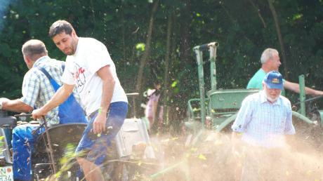 In Maihingen findet am kommenden Sonntag wieder das beliebte Kartoffelfest statt.