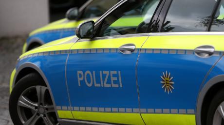 Ein Unbekannter hat in Baldingen einen Hauseingang mit Altöl verdreckt.