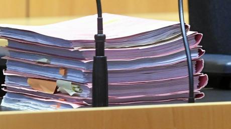 Der Prozess gegen einen Landwirt aus Birkhausen, einem Ortsteil von Wallerstein, geht weiter.
