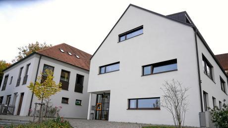 Der Kindergarten in Reimlingen soll saniert werden.