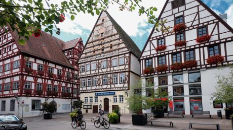 Im Oettinger Stadtrat ging es wieder um die Krone.
