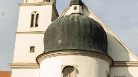 300 Jahre ist die Weihe der Klosterkirche Maihingen her. Das Jubiläum wurde am Wochenende gefeiert.
