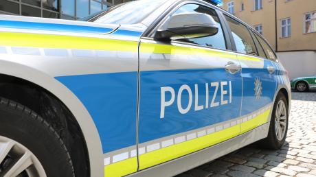 Die Polizei sucht Zeugen zu einer Sachbeschädigung am Vöhringer Bahnhof.