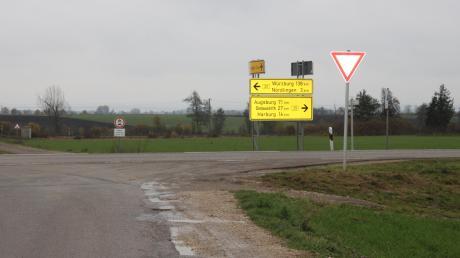 Unter anderem ein sicherer Anschluss des Heuweges an die Bundesstraße 25 ist den Reimlingern wichtig.
