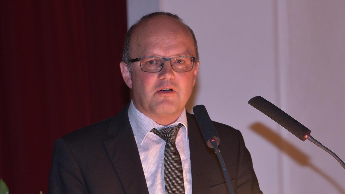 Kugler ist Vorsitzender der Kämmerer - Augsburger Allgemeine