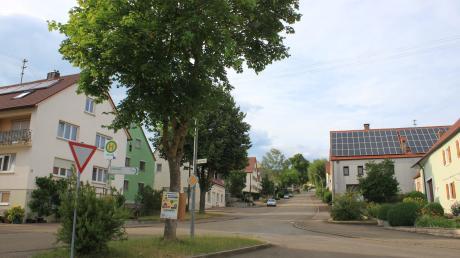 In Ehingen am Ries dauert die Suche nach einem Standort für den Ausbau des Mobilfunk-Netzes an. (Archivfoto)