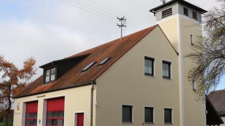 """Der Jugendtreff """"Bude"""" in Alerheim ist ab dem kommenden Frühjahr im Feuerwehrgerätehaus am Postweg untergebracht."""