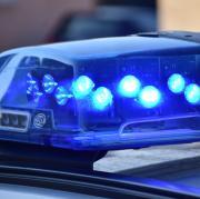 Ein 33-Jähriger hat am Montag bei der Polizei Illertissen einen Verkehrsunfall gemeldet
