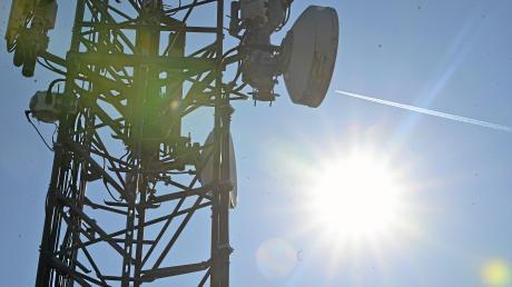 Die Mobilfunk-Versorgung im Gemeindegebiet Ehingens war Inhalt der jüngsten Gemeinderatssitzung.