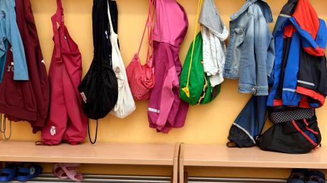 Bei einem Kindergarten in Riesbürg drohte eine Schließung.