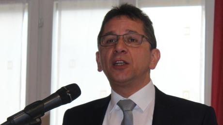 Das Thema Gesundheit vor Ort stellte Deiningens Bürgermeister Wilhelm Rehklau in den Mittelpunkt seiner Neujahrsansprache.
