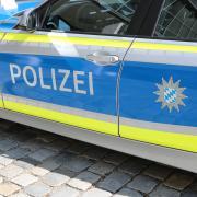 Die Polizei ist in Nördlingen zu einem lautstarken Streit gerufen worden.