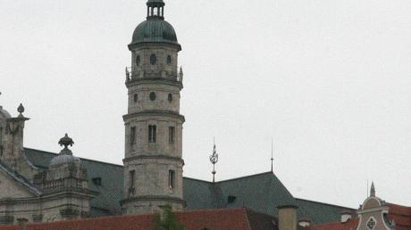 Der Wagen der toten Maria Bögerl war damals im Hof des Klosters Neresheim gefunden worden.